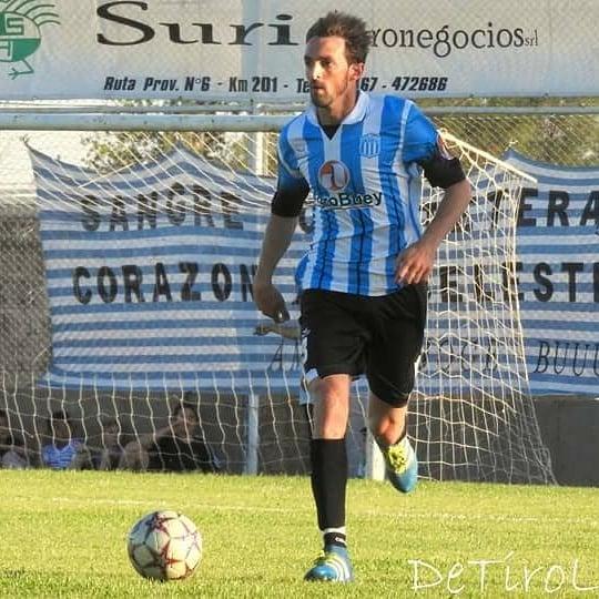 Mariano Fagiani se retiró del fútbol