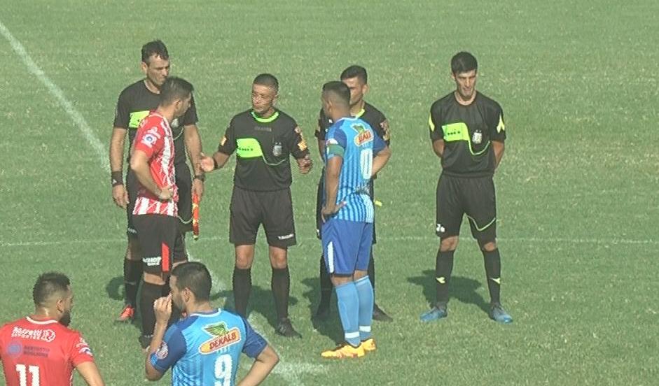 La liga Bellvillense suspendió el futbol regional
