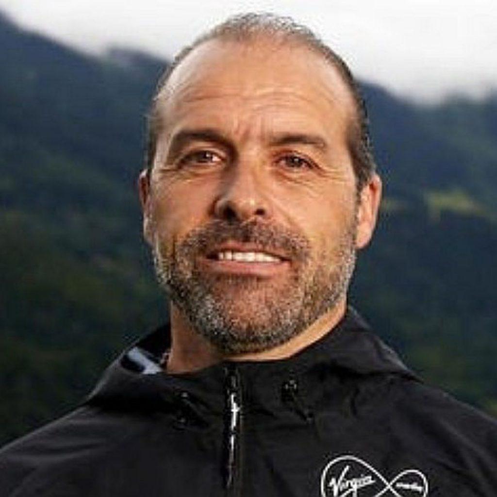 Carlos Compagnucci en Vélez nuevamente
