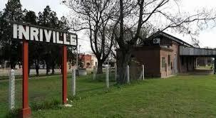 Fallece mujer en Inriville