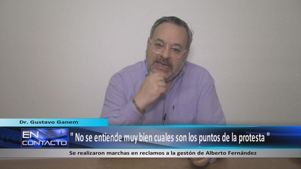 """""""Pretenden profundizar el enfrentamiento"""""""