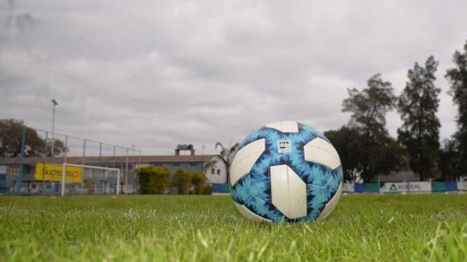 Goles Matienzo 1 – Argentino 1