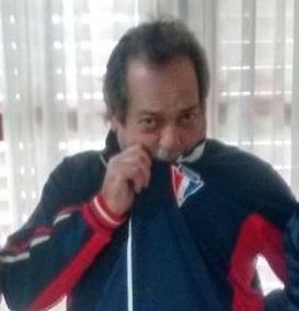 Falleció Gabriel Fagiani Vice Presidente del Club Matienzo