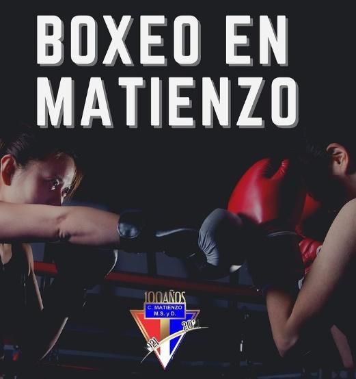 Box en Matienzo