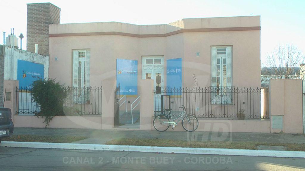 Centro de Atención al Ciudadano con puertas abiertas