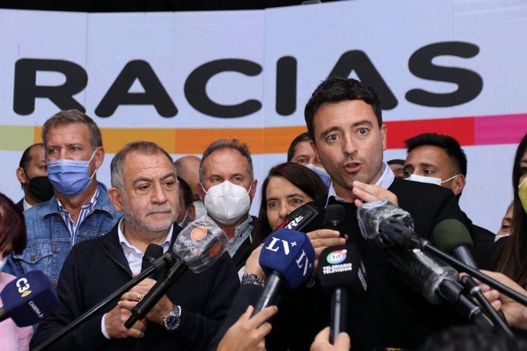 Amplio triunfo de Juntos por el Cambio en Córdoba